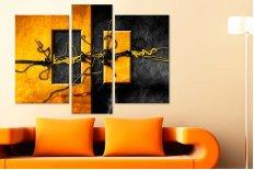 Tablouri decor abstract 9507
